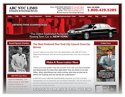 New York City Limo & Car Service