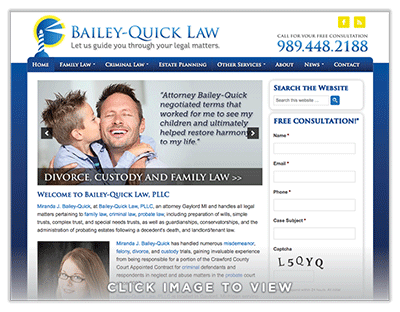 Bailey Quick Law