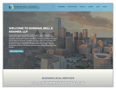 Dorman Bell Kramer LLP