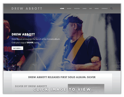 Drew Abbott Music