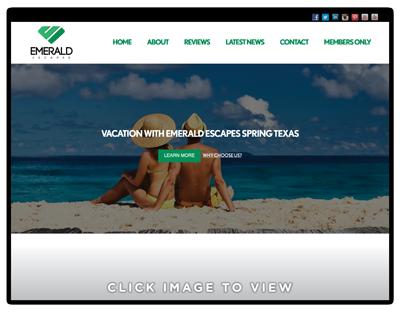 Emerald Escapes Vacations