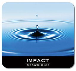 IMPACT: The Power of One