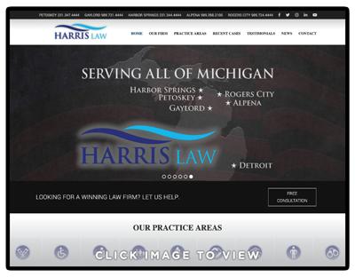 Law Offices of Daniel J. Harris
