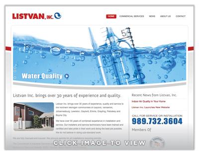 Listvan, Inc.