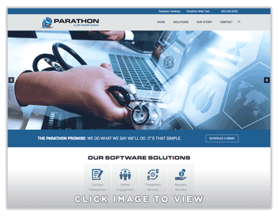 Parathon Software