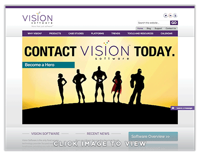Vision Software